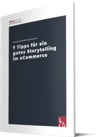 Whitepaper 7 Tipps für ein gutes Storytelling im eCommerce