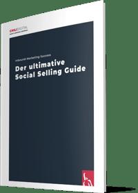 eBook Der ultimative Social Selling Guide