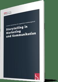 Whitepaper Storytelling in Marketing und Kommunikation