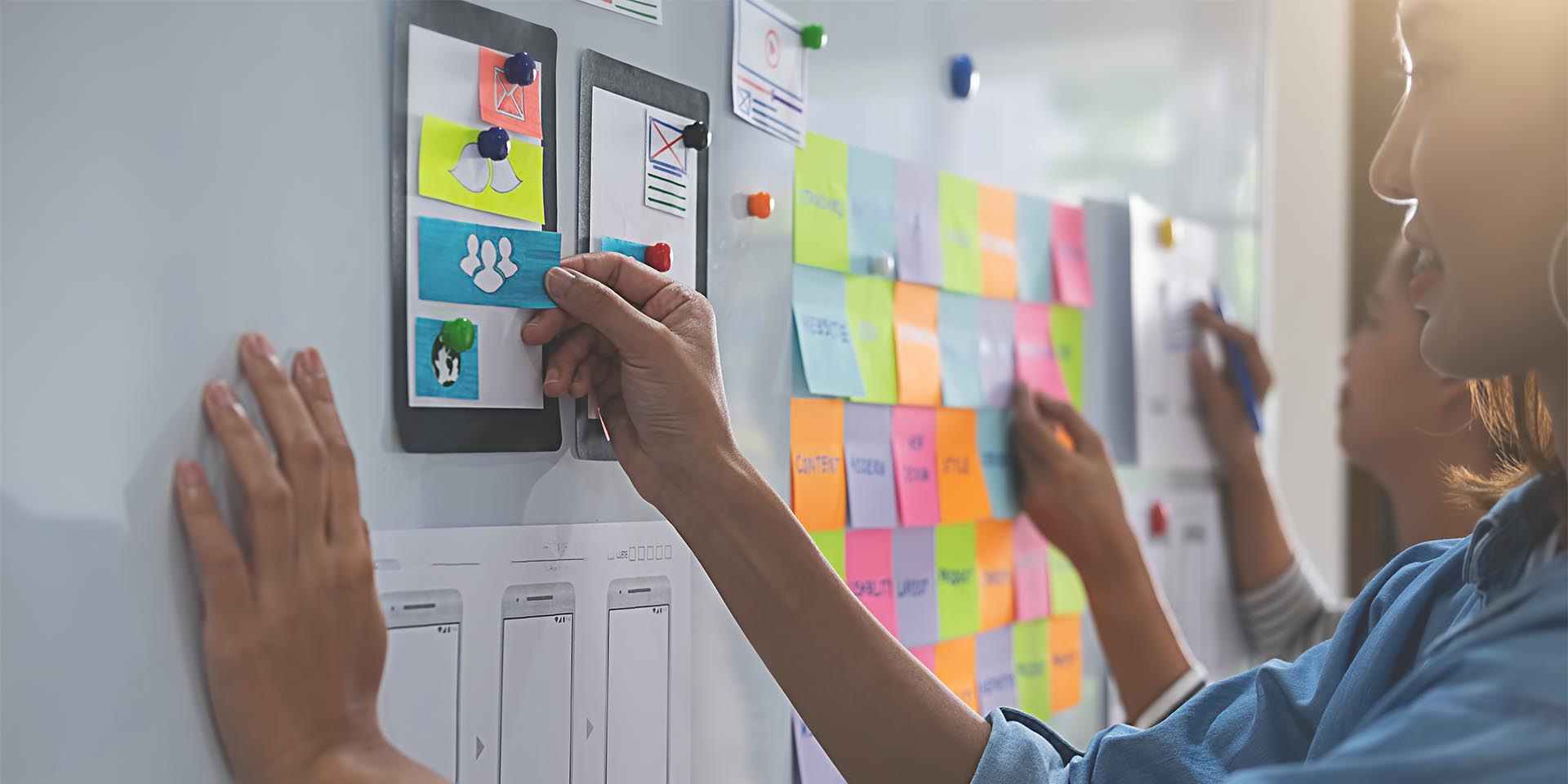 Warum Sie auf agiles Projektmanagement setzen sollten.