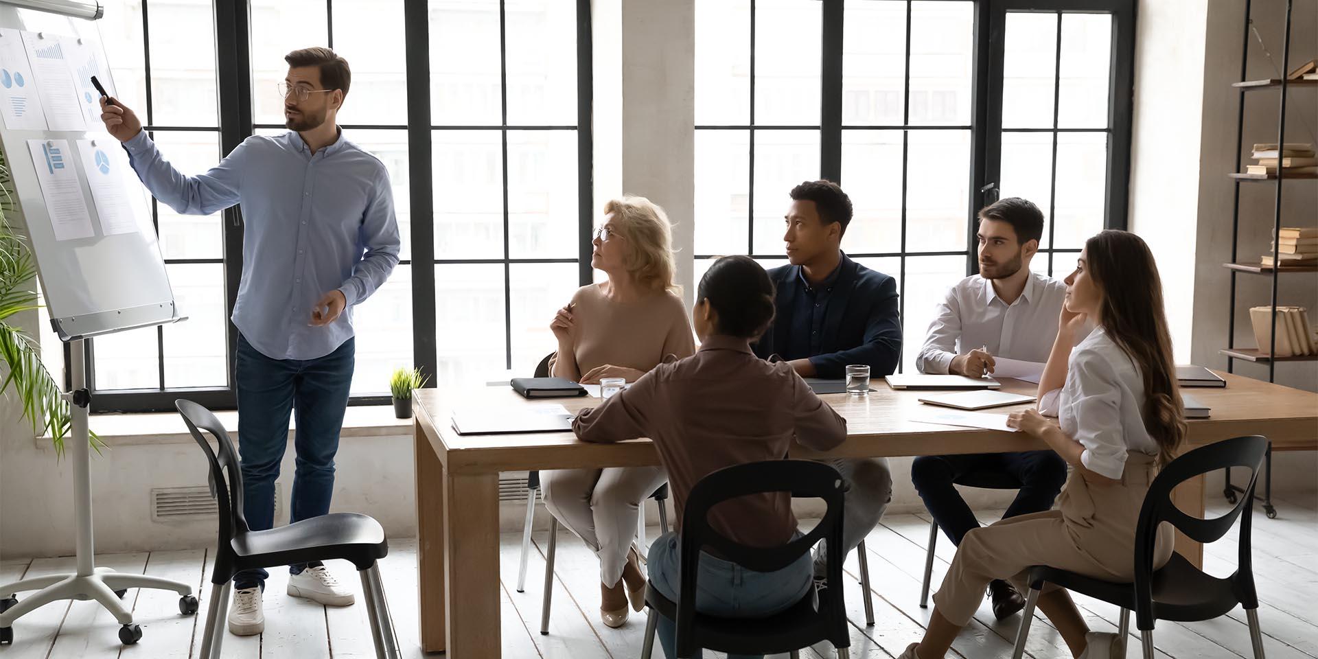 Was bedeutet die Industrie 4.0 für das Marketing?